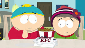 South Park Season 21 : Doubling Down