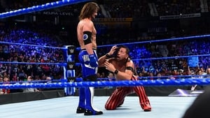 watch WWE SmackDown Live online Ep-14 full