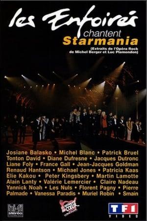 Les enfoirés chantent Starmania (1993)