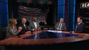 Real Time with Bill Maher Season 16 Episode 8