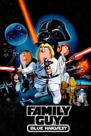 Family Guy Presents: Blue Harvest (2007)