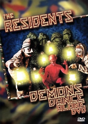 Demons Dance Alone