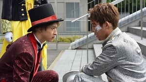 Super Sentai Season 42 :Episode 25  Gonna Be the Strongest Ever