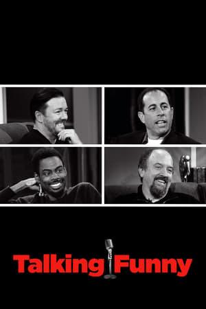 Talking Funny (2011)