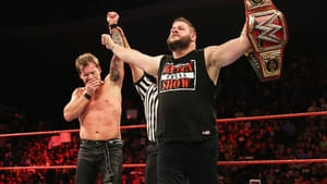 WWE Raw Season 26 Episode 39