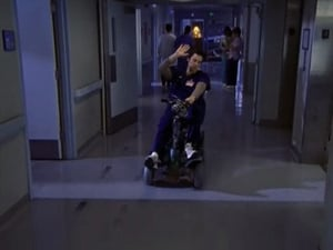 Episodio TV Online Scrubs HD Temporada 4 E24 Mi nuevo transporte