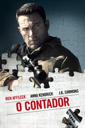 O Contador Torrent, Download, movie, filme, poster