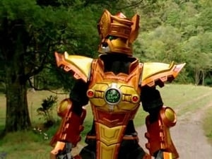 Power Rangers season 15 Episode 22