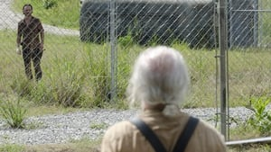 The Walking Dead Season 4 :Episode 8  Too Far Gone