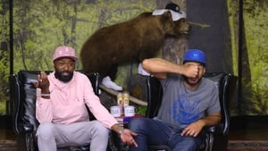 Desus & Mero Season 1 : Thursday, August 24, 2017