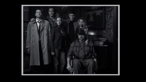 Supernatural Season 5 : Abandon All Hope...