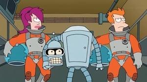 Capture Futurama Saison 1 épisode 8 streaming