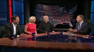 Real Time with Bill Maher Season 16 Episode 33