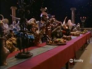 Power Rangers season 6 Episode 1