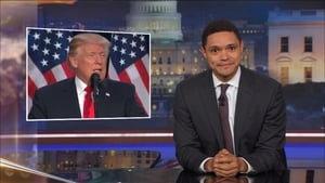watch The Daily Show with Trevor Noah online Ep-28 full