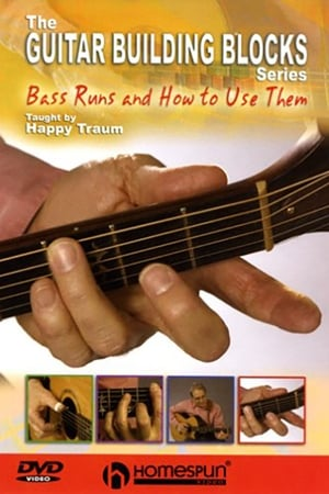 Guitar Building Blocks: Bass Runs & How To Use Them