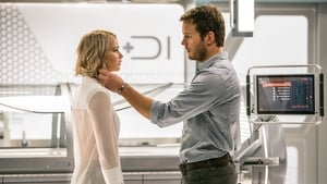 Passengers (2016) BRRip Full Hindi Dubbed Movie Watch Online