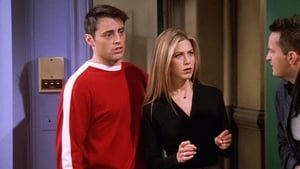 Friends Season 5 : The One With The Girl Who Hits Joey
