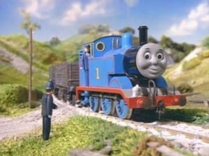 Thomas & Friends Season 1 :Episode 22  Thomas In Trouble (Part 2)