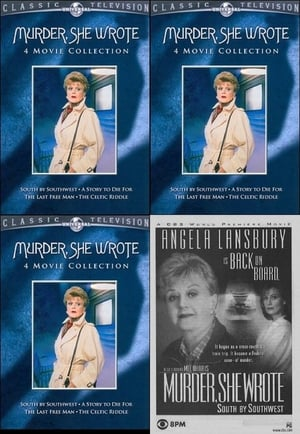 murder-she-wrote-movies poster