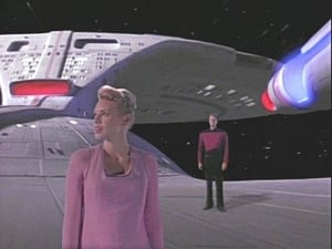 Star Trek: The Next Generation season 6 Episode 6