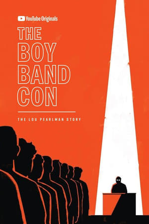 The Boy Band Con: The Lou Pearlman Story (2019)