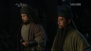 Sun Jian gains the Imperial Jade Seal