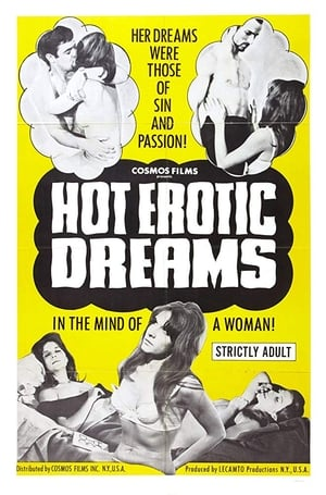 Hot Erotic Dreams