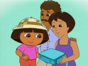 Dora the Explorer Season 4 :Episode 20  Dora's First Trip