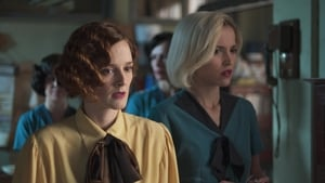 Cable Girls Season 3 :Episode 3  Truth