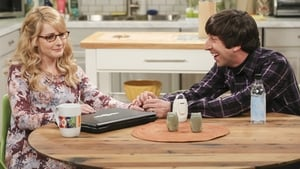 The Big Bang Theory Season 10 : The Recollection Dissipation