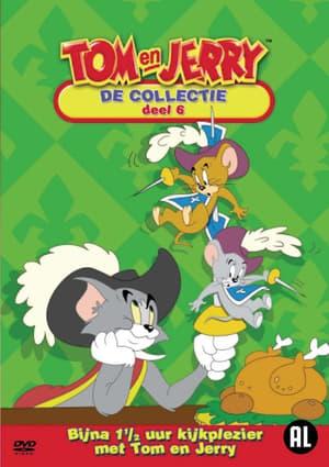 Tom En Jerry - Deel 6