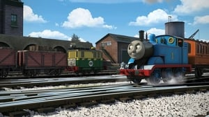 Thomas & Friends Season 19 :Episode 17  The Little Engine Who Raced Ahead