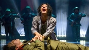 Capture of Miss Saigon: The 25th-Anniversary Performance