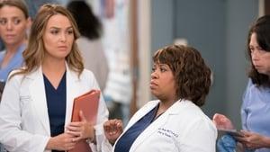 Grey's Anatomy Season 15 :Episode 3  Gut Feeling