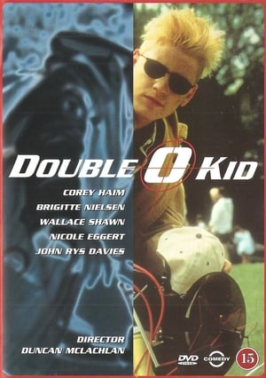 The Double O Kid