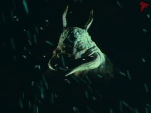 Kamen Rider Season 1 :Episode 47  The Death-Calling Ice Devil Todogiller