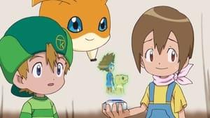Digimon Adventure (2020): 1 Episódio 57