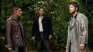 Supernatural Saison 8 Episode 2