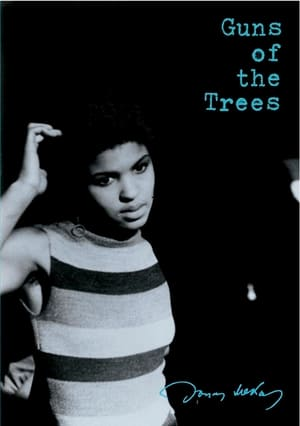 Guns of the Trees (1961)
