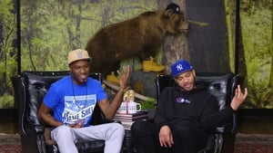 Desus & Mero Season 1 : Monday, April 3, 2017