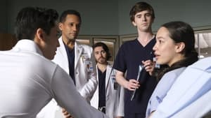 The Good Doctor Season 4 : Spilled Milk