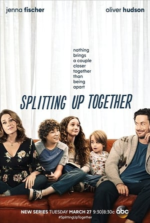Splitting Up Together: 2×7
