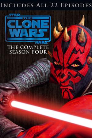 Baixar Serie Star Wars - The Clone Wars 4ª Temporada Completa Dublado via Torrent