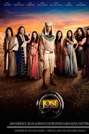 Baixar filme José do Egito – O Filme (2016) HDTV 720p Nacional via Torrent