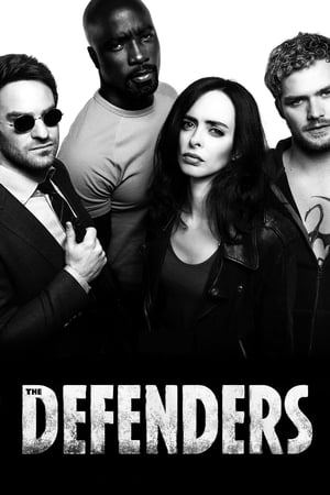 Marvel's-The-Defenders-(2017)