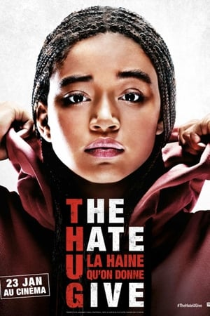 La Haine qu'on donne The Hate U Give