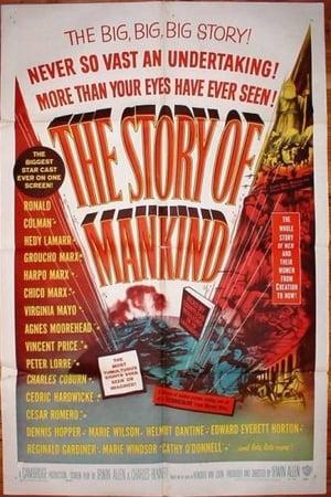 Historia de la humanidad (1957)
