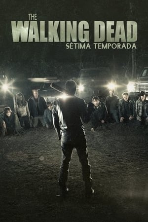 Baixar The Walking Dead 7ª Temporada Dublado via torrent