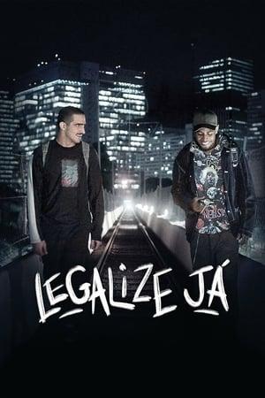 Baixar Legalize Já – Amizade Nunca Morre (2017) Torrent Dublado via Torrent